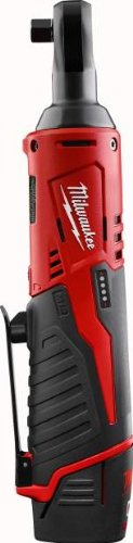 MILWAUKEE M12� 3/8 RATCHET TOOL KIT