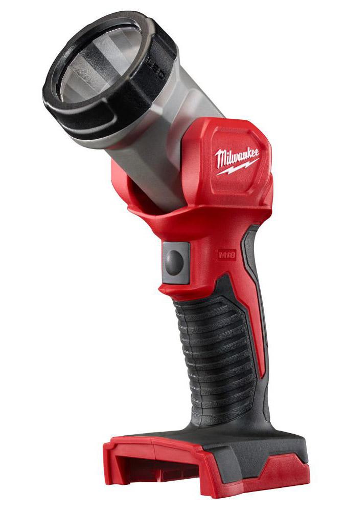 MILWAUKEE M18� LED WORKLIGHT