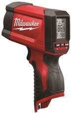 MILWAUKEE� M12� 12:1 INFRARED TEMP-GUN�
