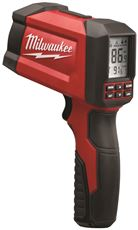 MILWAUKEE� 30:1 INFRARED/CONTACT TEMP-GUN�