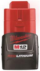 M12� REDLITHIUM 2 PACK - CP BAT