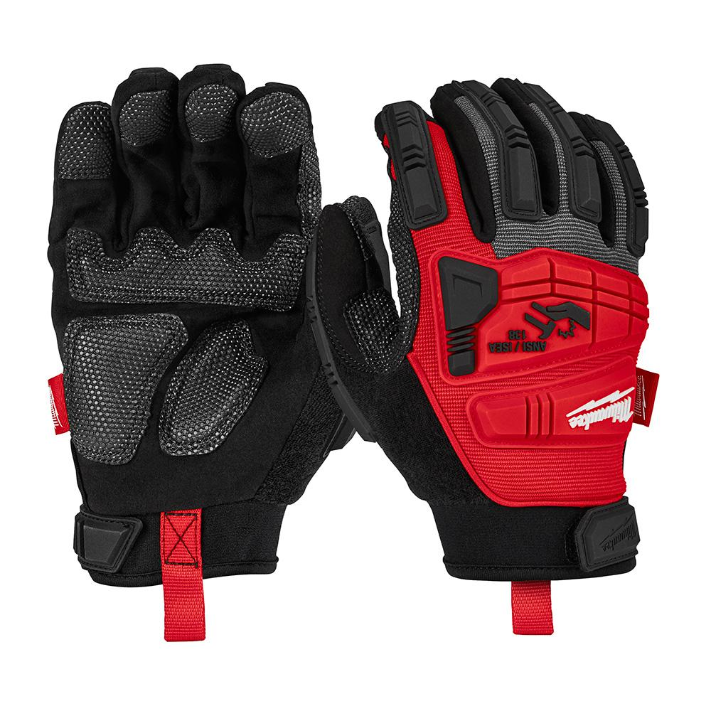 48-22-8753 XL IMPCT DEMO GLOVE