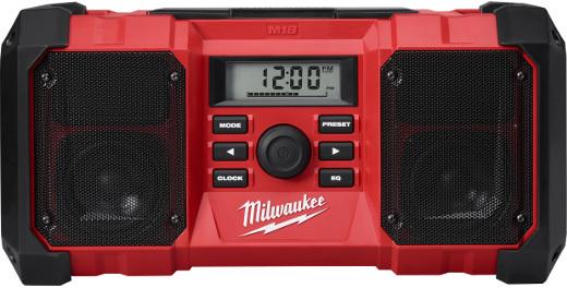 2890-20 M18 JOBSITE RADIO