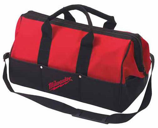 48-55-3510 CONTRACTOR BAG
