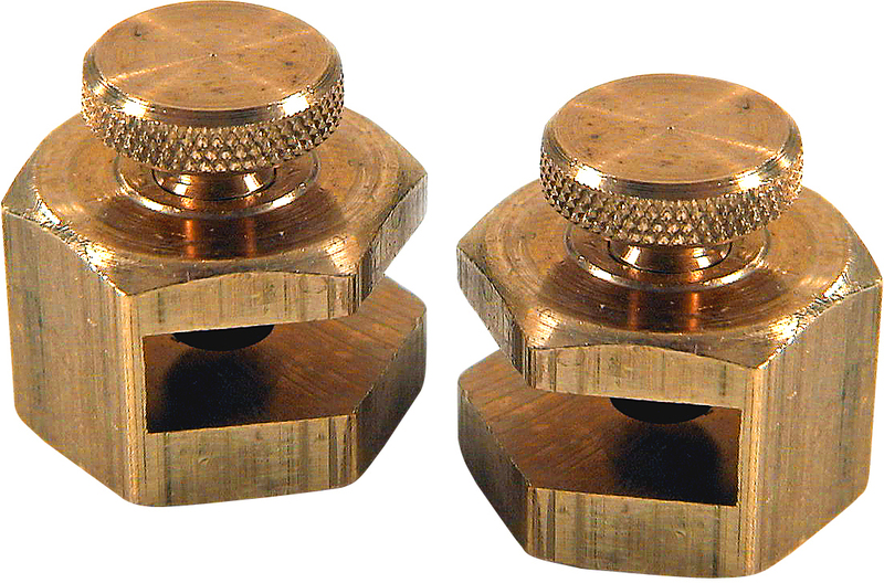 105 BRASS STAIR GAUGES