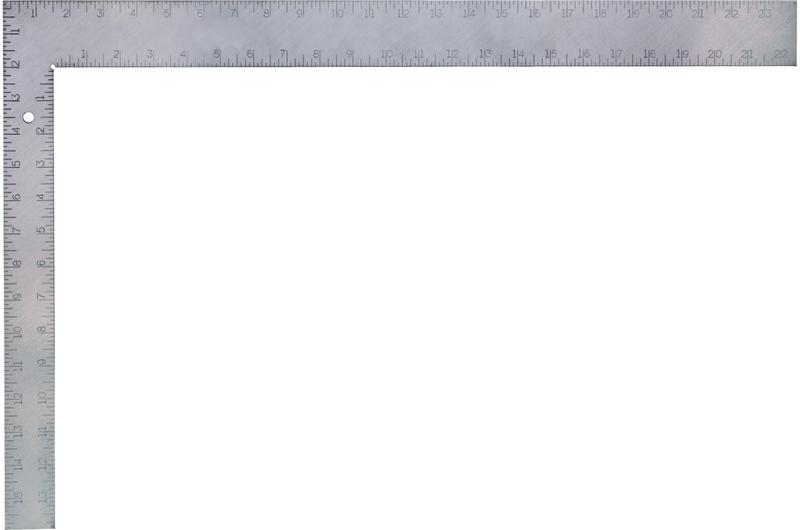 1110 16X24 ST CARPENTER SQUARE