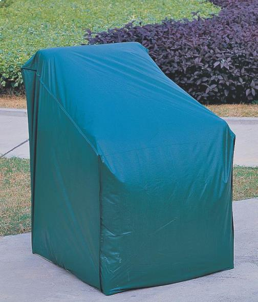 COVER CHAIR PATIO HVY-DTY VINY