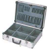 Aluminum Case 18 X 13 X 6