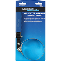 OIL FILTER WRENCH 3.5-3-7/8IN