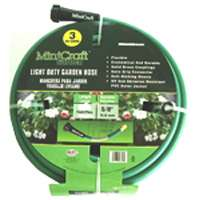 HOSE GARDEN PVC 3PLY 5/8X50FT