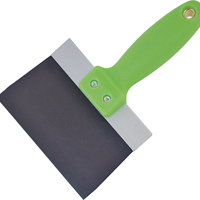 KNIFE DRYWALL TAPING 6IN STEEL