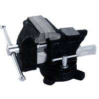 3-1/2IN BENCH VISE
