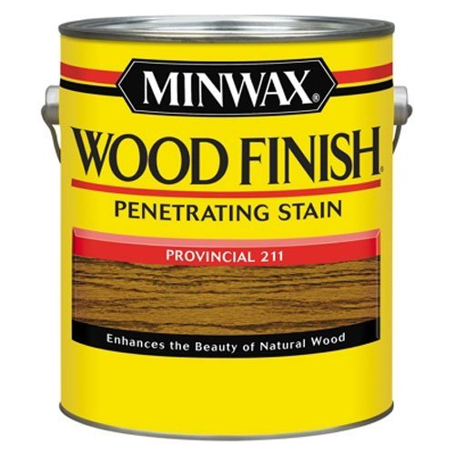 1-Gallon Provincial Wood Stain