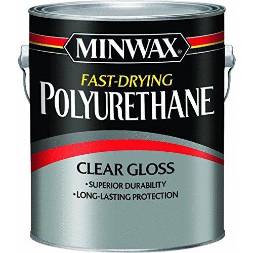 1-Gallon Polyurethane Satin