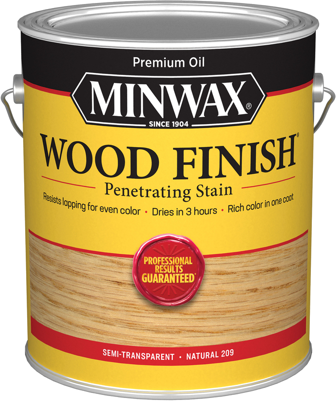 71070 1G NATURAL WOOD STAIN