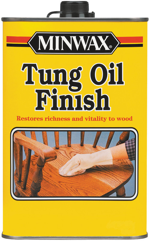 67500 QT TUNG OIL FINISH