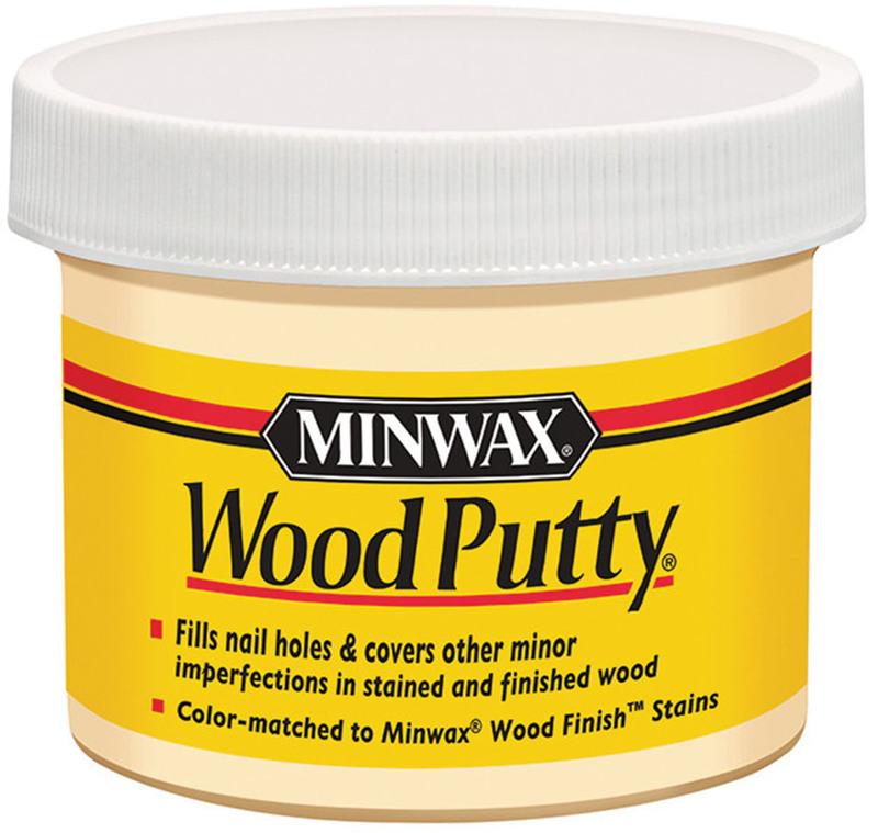 13610 QP NAT PINE WOOD PUTTY