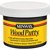 PUTTY WOOD EBONY 3.75OZ