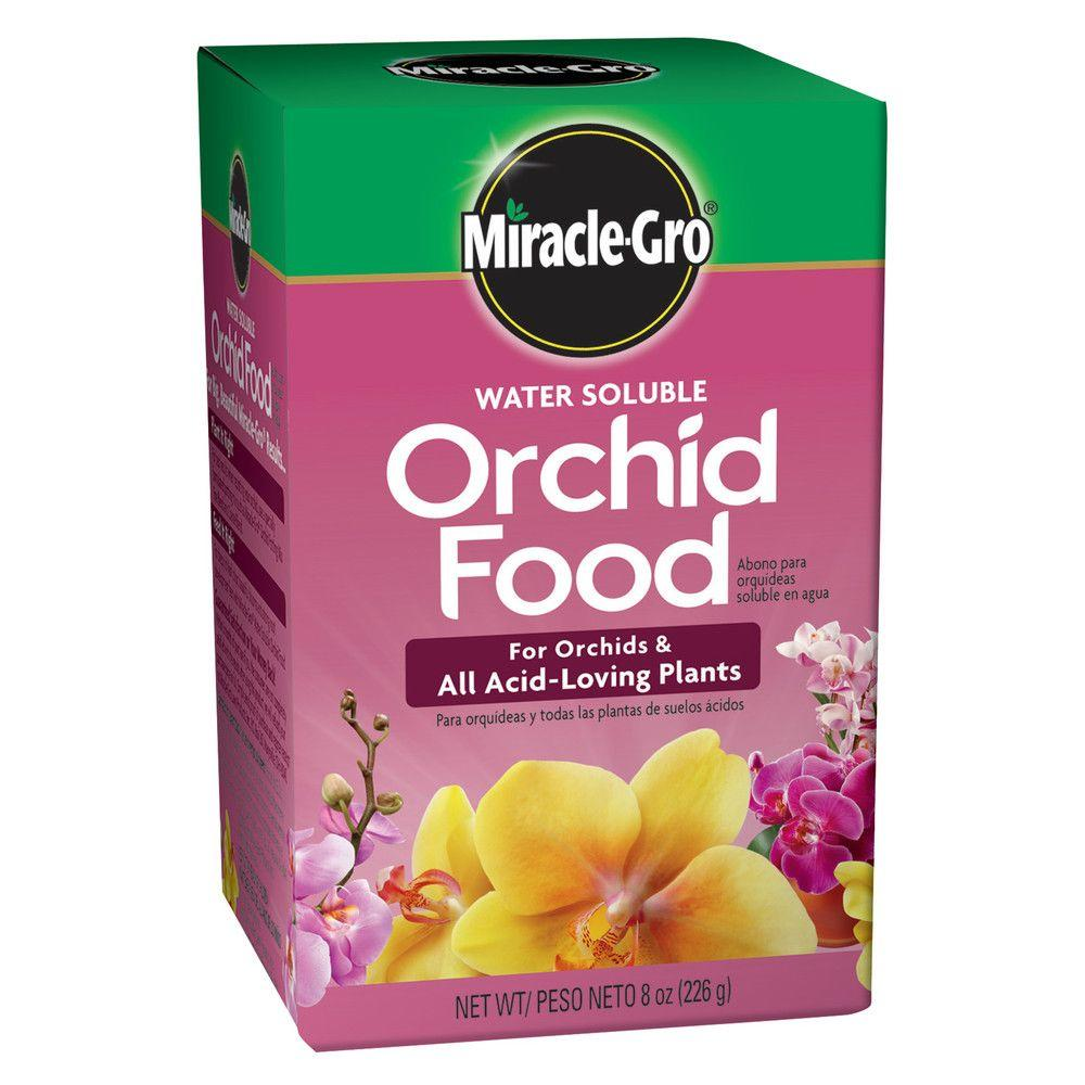 FOOD ORCHID WATER SOLUBLE 8OZ