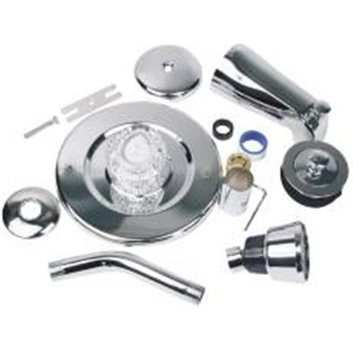 MIXET REBUILD KIT SINGLE LEVER FAUCET CHROME