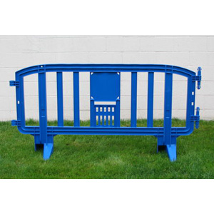 Movit Barricade - Blue