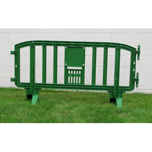 Movit Barricade - Green