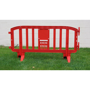Movit Barricade - Red