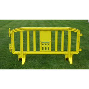 Movit Barricade - Yellow