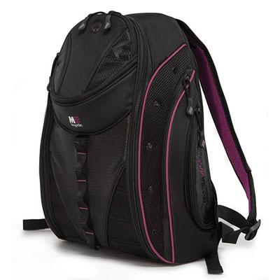 "MOBILE EDGE MEBPE82 16"" PC/17"" MacBook Express 2.0 Backpack, Lavender"