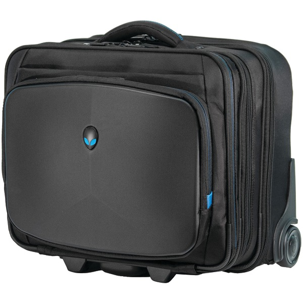 "Mobile Edge AWVRC1 13""-17.3"" Alienware Vindicator 2.0 Rolling Notebook Case"