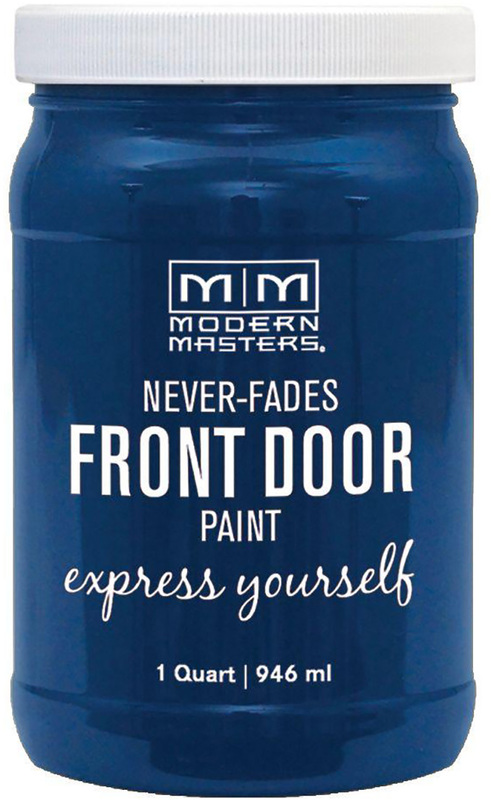 275270 QT CALM DOOR PAINT