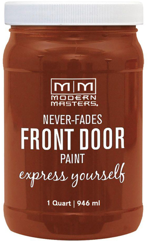275129 QT COMFORT DOOR PAINT