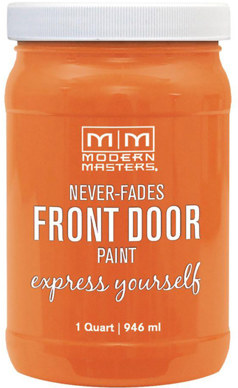 275272 QT ENERGETIC DOOR PAINT