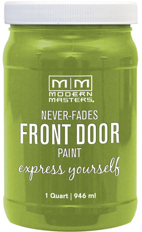 275275 QT FORTUNATE DOOR PAINT