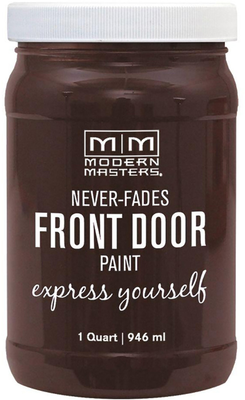 275263 QT GROUNDED DOOR PAINT
