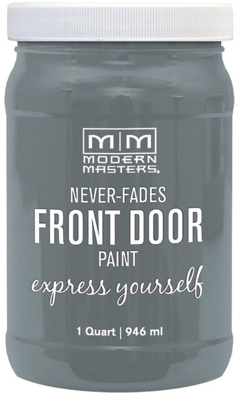 275262 QT MYSTERIUS DOOR PAINT