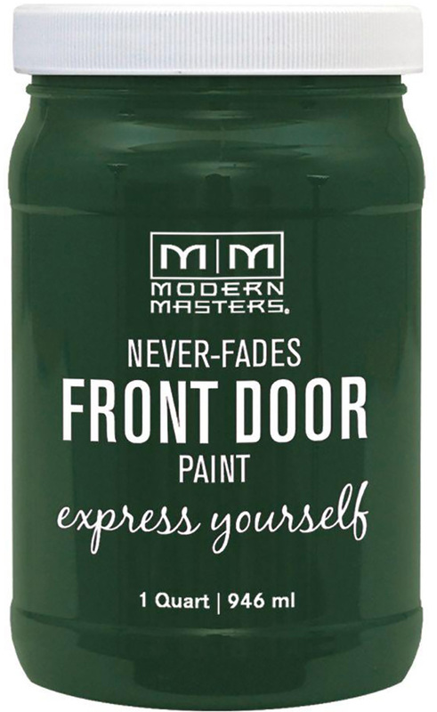 275271 QT NATURAL DOOR PAINT