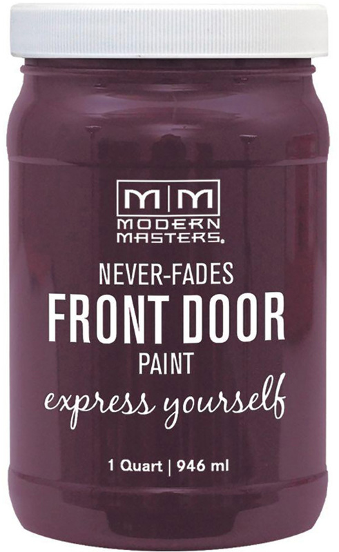 275265 QT PLAYFUL DOOR PAINT