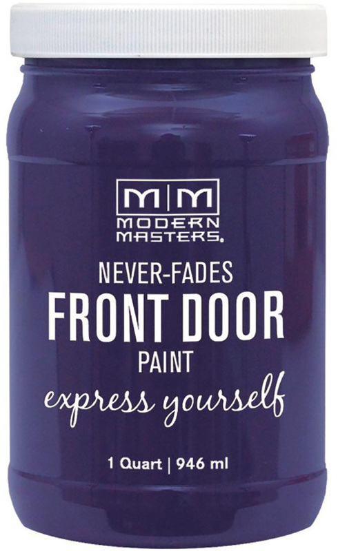 275261 QT SPIRITUAL DOOR PAINT