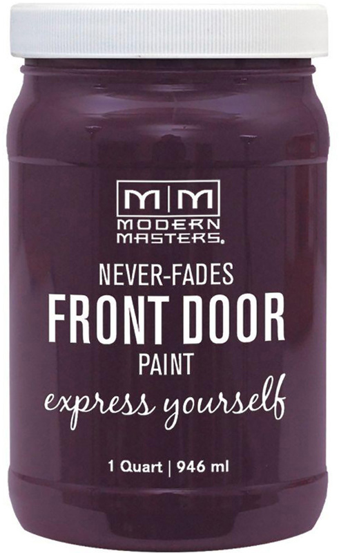 275269 QT SPONTANE DOOR PAINT