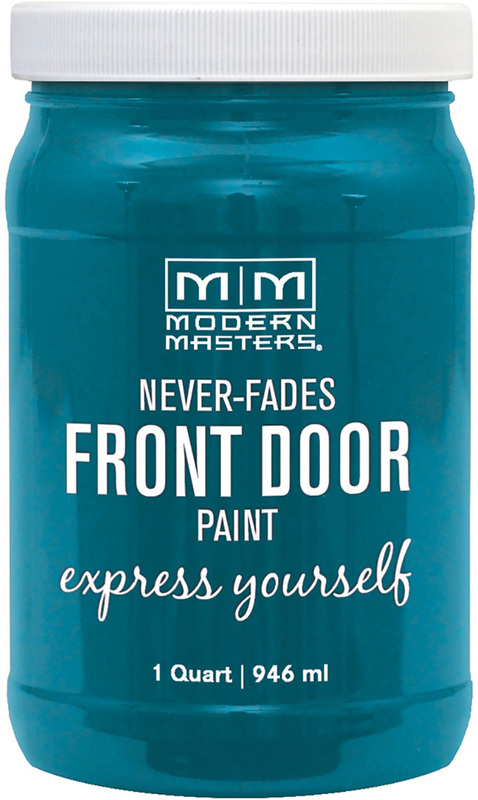 296681 QT TRANQUIL DOOR PAINT