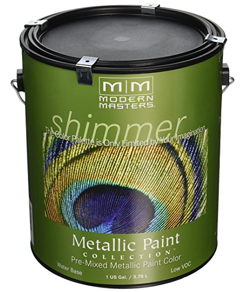 ME700-GAL BLACK PEARL METALLIC