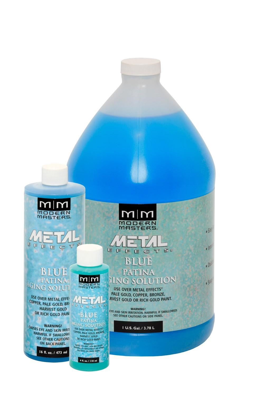 PA902-GAL Blue Patina 1 Gallon