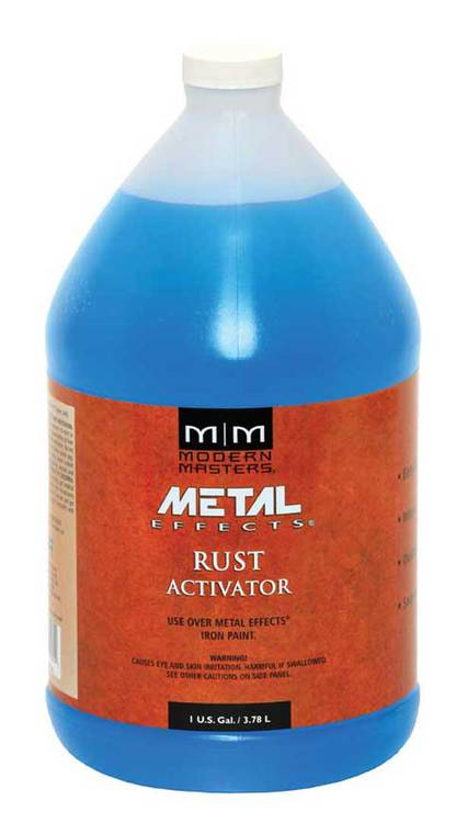 Pa904 1 Gallon Rust Activator