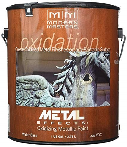 1 GALLON METALLIC IRON