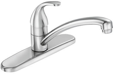 87603 KITCH FAUCET NO SPRAY