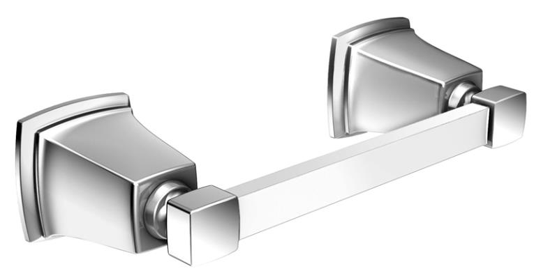 HOLDER PAPER UNIVERSAL CHROME