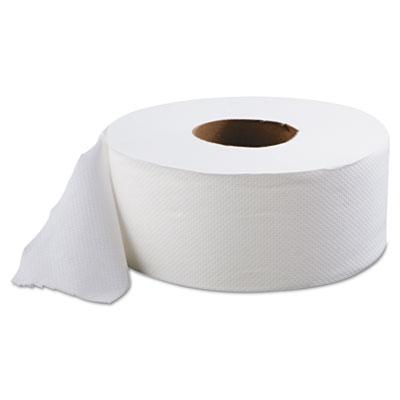 Millennium Bath Tissue, 2-Ply, White, 12 Rolls/Carton