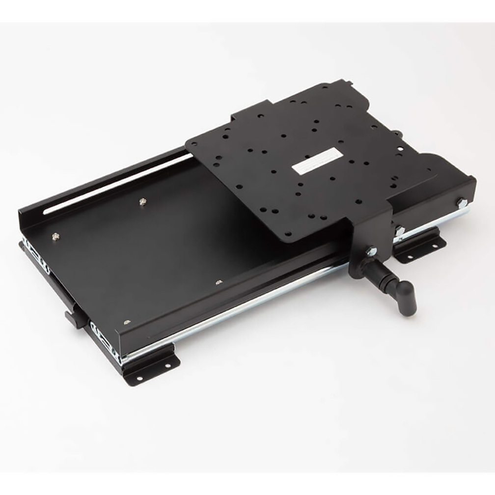 MORryde Horizontal Sliding TV Mount