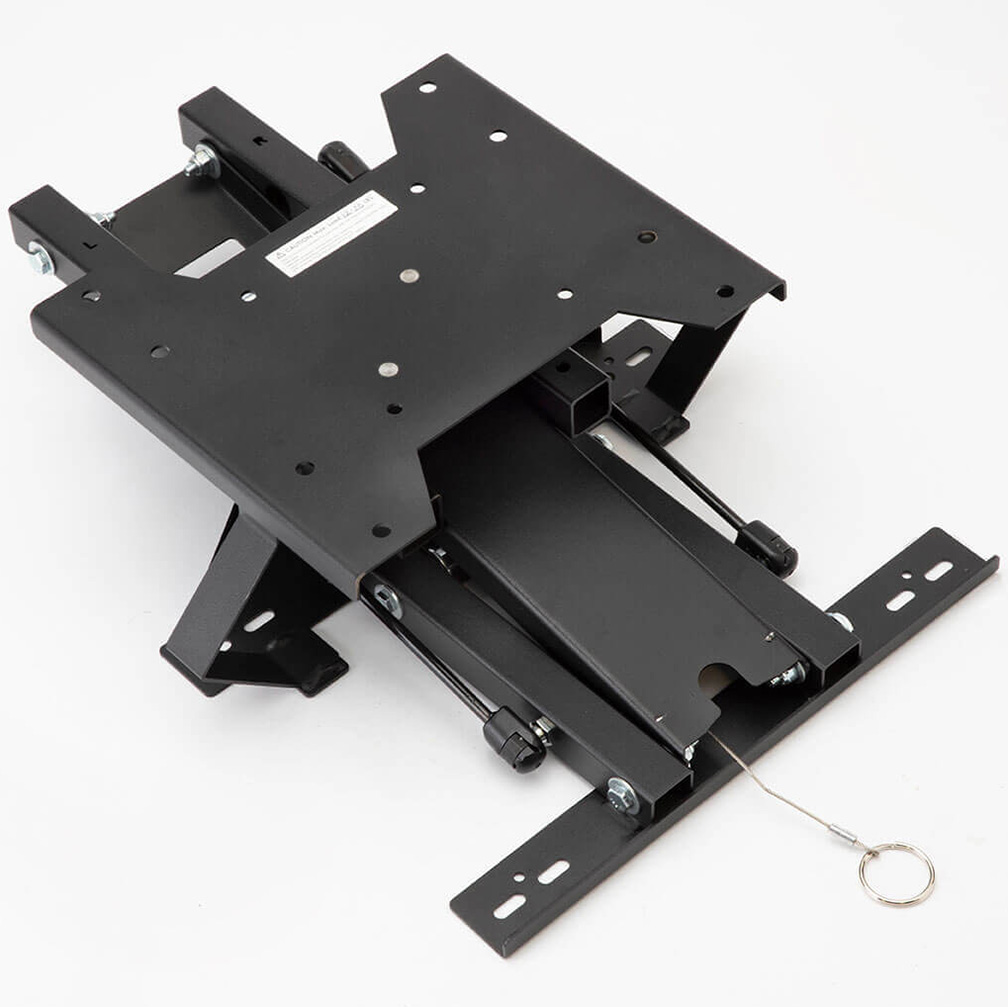 MORryde Drop Down TV Wall Mount